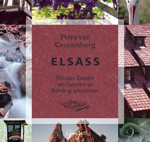 Elsass – Wo der Zander am liebsten im Riesling schwimmt