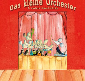 Franz Hohler liest das kleine Orchester & andere Geschichten