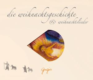 Gert Heidenreich erzählt DIE WEIHNACHTSGESCHICHTE