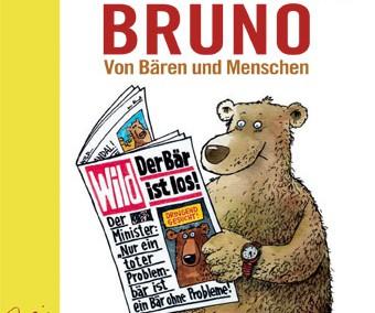 Bruno von und mit Ilja Richter