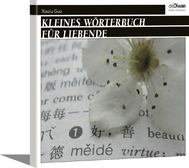 """hr2-Kultur Mikado spezial bespricht """"KLEINES WÖRTERBUCH FÜR LIEBENDE"""""""