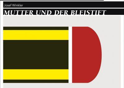 Josef Winkler liest Josef Winkler – MUTTER UND DER BLEISTIFT