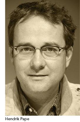 Hendrik Pape